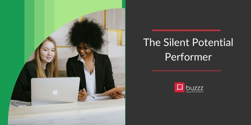 The Silent Potential Performer