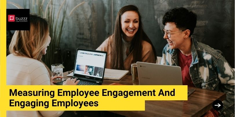 Measuring Employee Engagement And Engaging Employees