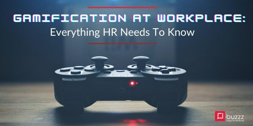 Gamification at workplace: Everything HR needs to know