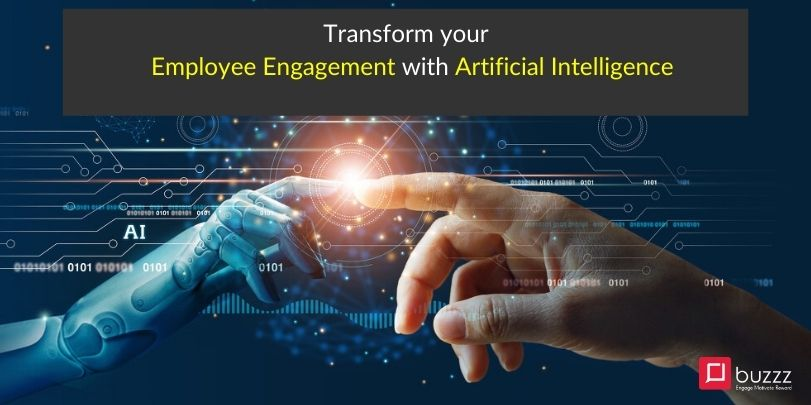 Transform your employee engagement with AI