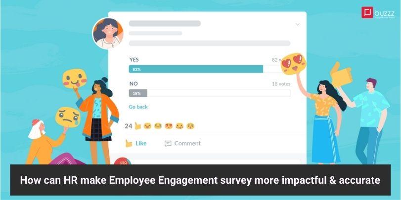 Employee Engagement Survey 2021